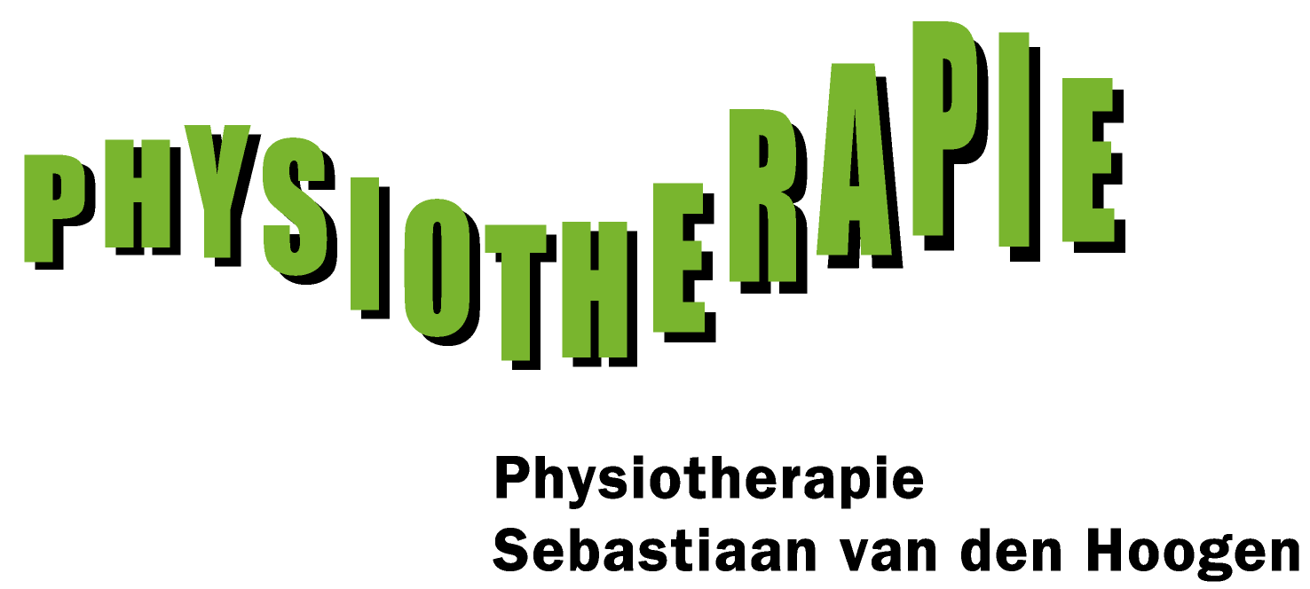 Physiotherapie Sebastiaan van den Hoogen